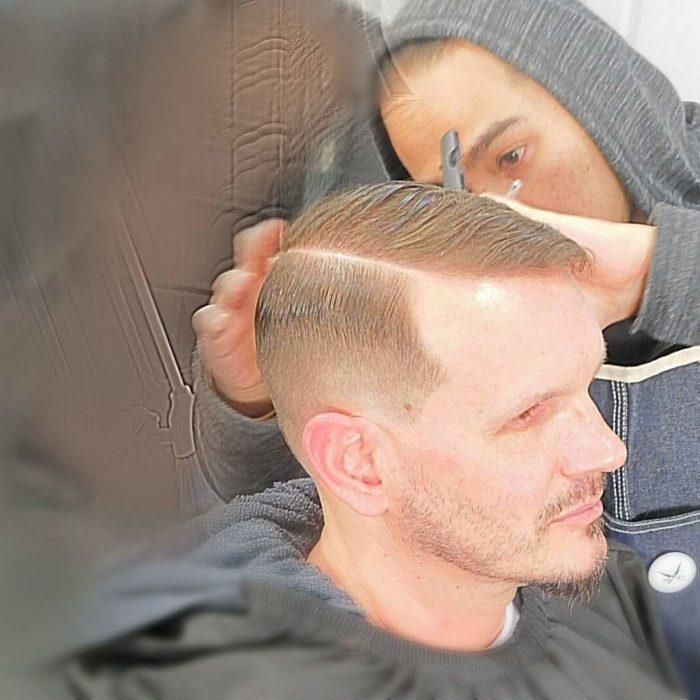 barber phoenixville